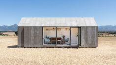 Abaton 1 Fabulous Prefabs: 13 Luxury Portable Abodes Thatll Move You