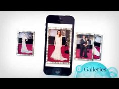 Unlock the pages of marie claire! - YouTube