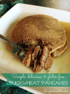 gluten-free-Buckwheat-pancakes  Used 1T chia seeds +3T instead of egg