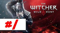 The Witcher 3: Wild Hunt - PS4 LIVE  - Parte 1