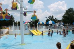 Last summer I spent the day at Big Surf Waterpark in Lake of the Ozarks, Missouri and of all the waterparks I have visited I have to say I was seriously impressed with Big Surf Waterpark....