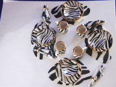 Afrikaservice 'zebra'