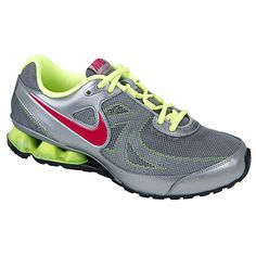 REAX RUN 7 by NIKE I WANT THESE!