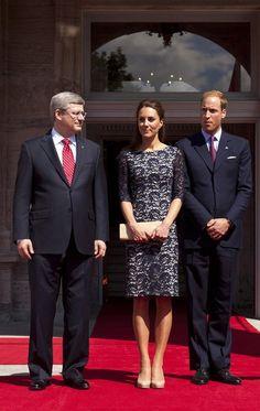 Kate Middleton chodzi w tych samych szpilkach już trzy lata