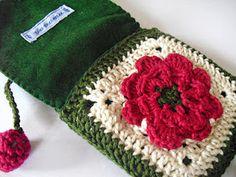 yavuma: crochet