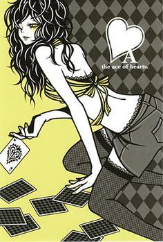 ワカマツカオリ ポストカード No.052 - FEWMANY ONLINE SHOP Anime Girl Neko, Anatomy Reference, Female Characters, Book Art, Coloring Pages, Concept Art, Character Design, Comic Books, Animation