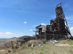 Independence Mine | Flickr - Photo Sharing!