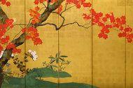 Rimpa Painters at Japan Society and the Met - NYTimes.com