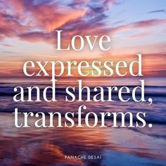 Love is so powerful (Image shared by Panache Desai) It Matters To Me, Past Life Regression, Love Express, My Values, Best Relationship, Love Is All, Image Sharing, Self Love, Dreaming Of You