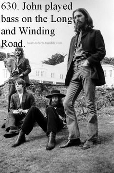 The Beatles fotos John Lennon Paul Mccartney, John Lennon Beatles, Liverpool, Ray Charles, Ringo Starr, George Harrison, Great Bands, Cool Bands, Apple Corps