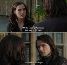 Dimitri/Rose quote
