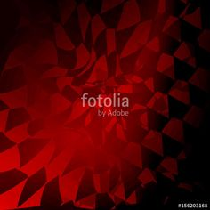 "Download the royalty-free vector ""Geometric glowing background"" designed by elenanes at the lowest price on Fotolia.com. Browse our cheap image bank online to find the perfect stock vector for your marketing projects!"