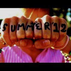 SUMMAAAA ....its gone