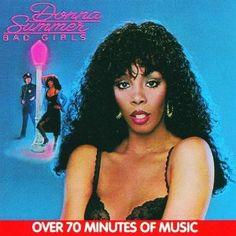 R.I.P. Queen of Disco...