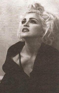 Madonna justified