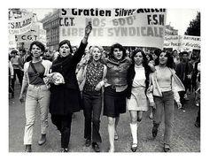Conséquences de mai 1968