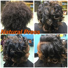 Natural Press  Call 601-946-5161 for appointments 💋💞