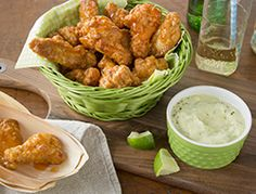 DRUMSTICK ROLL PLEASE! Introducing our all NEW Farm Rich BBQ and Buffalo Chicken Wings and Bites! Just in time for a month full of football playoffs! Grab them in the freezer section today and you'll be #tailgateready in no time! And get $1.50 off any 2 by visiting our Gameday page at www.farmrich.com.