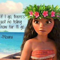 Get a HUGE list of Moana Movie Quotes. We will continue to add to the list including the lyrics! Run Disney, Disney Marvel, Disney Love, Disney Magic, Moana Disney, Disney Stuff, Moana Quotes, How Far Ill Go, Princess Moana