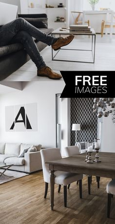 Download these free images of interior at rawpixel.com