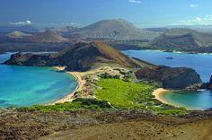 Bartolome Island, Galápagos