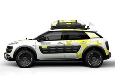 car hard roof box concept - Google Search