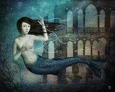 'Water Palace' by Christian Schloe