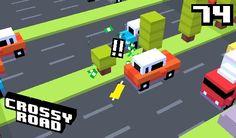 Selebs selebs thail never learn !!!!!!!! Just kidding  crossy road