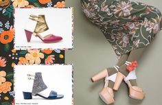 ♥ NEW BLOG POST! ♥ Alterre New York  http://www.alterreny.com  #alterreny #fashionweek #nyfw #alterreshoes  #ad