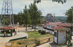 bertrand island amusement park   ... Throw Back Friday Who Remembers Bertrand Island Amusement Park