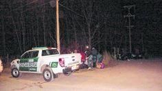 Piedra OnLine: Rescatan a 70 trabajadores esclavizados en un galp...