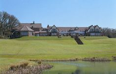 Woodbury Park Golf Club, Devon, near alpine park cottages