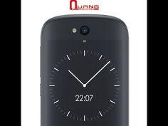 Điện thoại 2màn hình,YotaPhone 2,smartphone 2màn hình