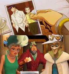 Picture memes by Remove: 3 comments - iFunny :) Jojo Jojo, Jojo's Bizarre Adventure Anime, Jojo Bizzare Adventure, Anime Meme, Anime Manga, Jojo Parts, Jojo Anime, Jojo Memes, Jojo Bizarre