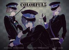 ★COLORFUL5公式スタッフブログ★