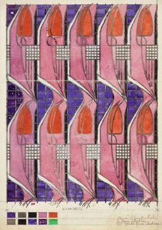 Hunterian Art Gallery Mackintosh collections: GLAHA 41064