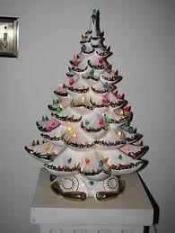 66 Best ideas for sport men fashion christmas gifts Vintage Ceramic Christmas Tree, Christmas Tree Art, Christmas Gifts For Women, Christmas Past, Vintage Christmas Ornaments, Retro Christmas, Christmas Sweaters, Christmas Crafts, Christmas Decorations