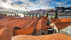 Oporto: Largos tejados al Duero | El Viajero | EL PAÍS
