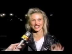 MTV 1989 - Tom Petty Interview & Full Moon Fever listening party for LA ...