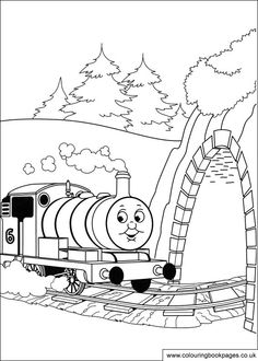 http://www.colouringbookpages.co.uk/characters/thomas-and-friends