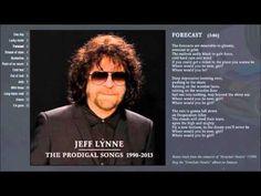 Jeff Lynne (ELO) - The prodigal songs 1990-2013 - YouTube