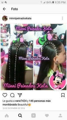 Black Baby Hairstyles, Little Girl Hairstyles, Cute Hairstyles, Toddler Hairstyles, Blunt Hair, Baby Girl Hair, Shoulder Length Hair, Great Hair, New Hair