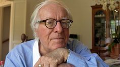 """Don't worry about things. Don't push. Just do your work and you'll survive. The important thing is to have a ball, to be joyful, to be loving and to be explosive. Out of that comes everything and you grow."" -- Ray Bradbury (RIP) (Photo: L.A. Times)"