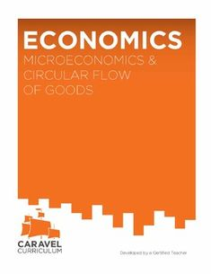 The circular flow of economic activity ss economics pinterest microeconomics and circular flow of goods instructional vi fandeluxe Gallery