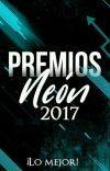 Premios Neón 2017 [Inscripciones Abiertas] de PremiosNeon
