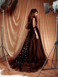 Лукбук весенней коллекции Ulyana Sergeenko - Новости - Vogue Daily - Журнал VOGUE