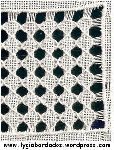 Neşe's favorites punto de cruz paso a paso Hand Embroidery Tutorial, Hand Embroidery Stitches, Machine Embroidery, Hardanger Embroidery, Lace Embroidery, Embroidery Designs, Bobbin Lacemaking, Herringbone Stitch, Drawn Thread