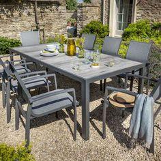 georgia aluminium garden furniture our range hartman outdoor furniture products uk