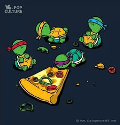 Teenage Mutant Ninja Turtles TMNT Eating Pizza iPhone 5 Wallpaper - Best of Picture World Cartoon Wallpaper, Iphone 5 Wallpaper, Wallpaper Backgrounds, Ninja Wallpaper, Phone Wallpapers, Wallpaper Designs, Iphone Wallpaper Illustration, Unicorns Wallpaper, Vogue Wallpaper