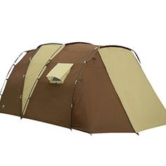 Qianle 5-8 Person Plus Tent C&ing Waterproof Hiking Family Cabin Backpacking  sc 1 st  Pinterest : best tent for family of 5 - memphite.com